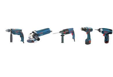 国内外电动工具市场需求的分析长沙